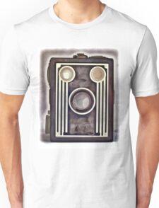 Photographs & Memories Unisex T-Shirt