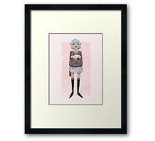 Another Elf Framed Print