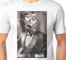 Mechanical Thinker : Dust in the Wind Unisex T-Shirt