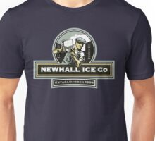 Newhall Ice Co. Unisex T-Shirt