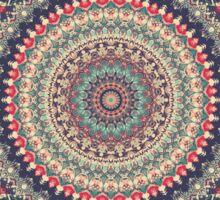 Mandala 137 Sticker
