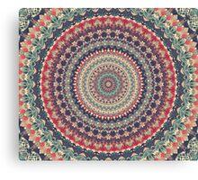 Mandala 137 Canvas Print