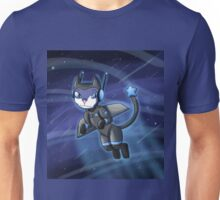 Space Cat! Unisex T-Shirt