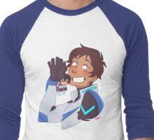 What team? Klance! Men's Baseball ¾ T-Shirt