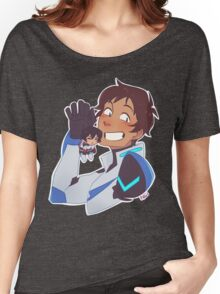 What team? Klance! Women's Relaxed Fit T-Shirt