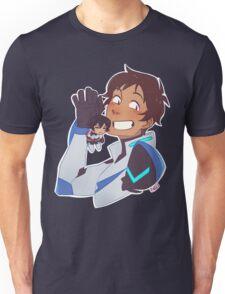 What team? Klance! Unisex T-Shirt