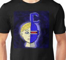Beetleborgs(Blue Stinger) Unisex T-Shirt