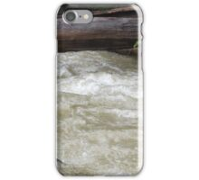 After effects of storm iPhone Case/Skin