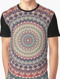 Mandala 137 Graphic T-Shirt