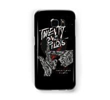 Twenty One pilots Samsung Galaxy Case/Skin