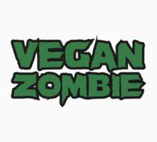 Vegan Zombie by DesignFactoryD