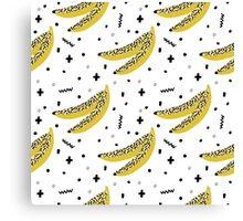 You're bananas Canvas Print