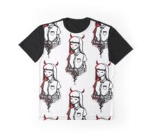 Devilish the First Graphic T-Shirt
