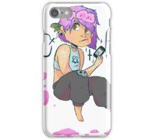 Punk DO-RK iPhone Case/Skin