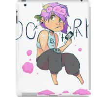 Punk DO-RK iPad Case/Skin