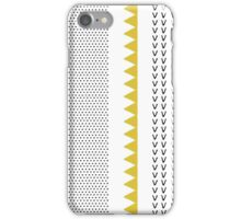 Abstract crazy iPhone Case/Skin