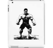 Incredible Print iPad Case/Skin