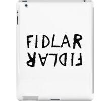 fidlar iPad Case/Skin