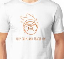 Cute Tracer Unisex T-Shirt