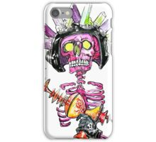 Kill All Humans iPhone Case/Skin