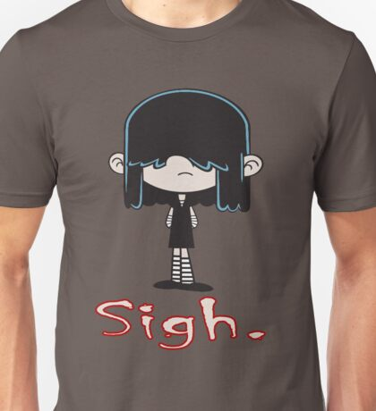 Loud House - Lucy Loud Unisex T-Shirt