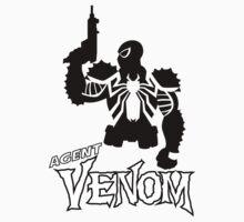 Agent V. by VicNeko