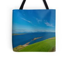 Donegal Bay - Panorama Tote Bag
