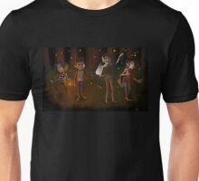 Laika Children Unisex T-Shirt