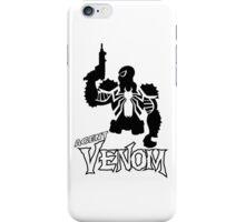 Agent V. iPhone Case/Skin