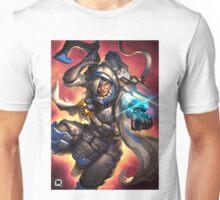 OverWatch - Ana Unisex T-Shirt