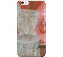 BRIDALSHOWER iPhone Case/Skin