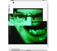 Piecing Together the Life Puzzle iPad Case/Skin