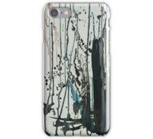 Drippy Drippy iPhone Case/Skin