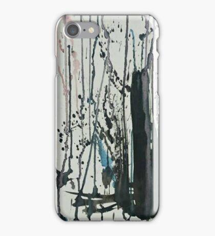 Drippy Drippy iPhone Case/Skin