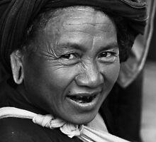 The People of China / Alex Zuccarelli by Alex Zuccarelli