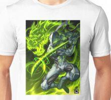 OverWatch - Genji Unisex T-Shirt