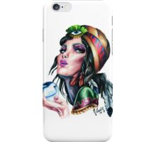 Your Fortune iPhone Case/Skin