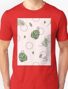 Leaf litter Unisex T-Shirt