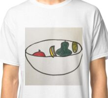 Fruit of the World by Liam Prunty Classic T-Shirt