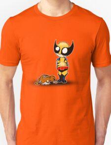 Kid Wolvie T-Shirt