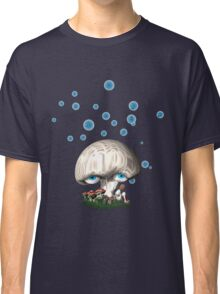 Daydreaming tee Classic T-Shirt