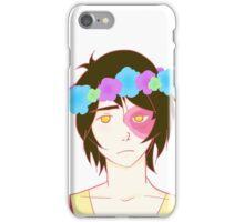 ✧(Flower) Crown Prince✧ iPhone Case/Skin