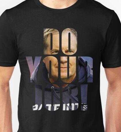 Bill Belichick Unisex T-Shirt