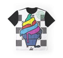 Social Ice Cream  Graphic T-Shirt