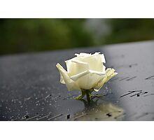 Happy Birthday..... a 9/11 Victim Photographic Print