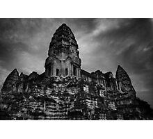 Angkor Wat - Angkor Wat, Cambodia Photographic Print