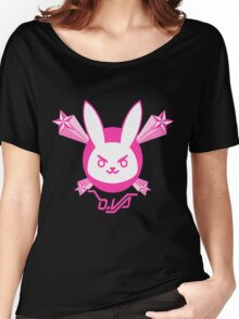 Logo Nerf This  Women's Relaxed Fit T-Shirt