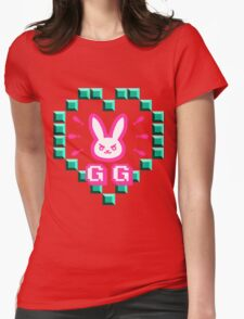 Nerf This GG Womens Fitted T-Shirt