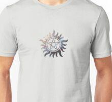 Anti-Possesion Galaxy Symbol Unisex T-Shirt