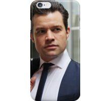 Simon Bailey West End Actor iPhone Case/Skin